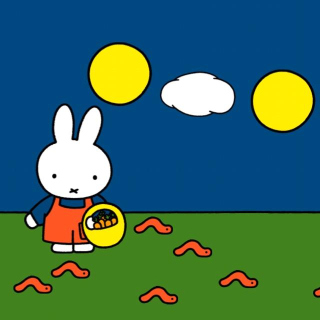 Nijntje / Miffy