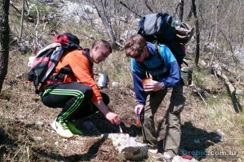 Planinarsko društvo Sv. Ilija Orebić je tjekom travnja i svibnja radilo na uređenju puta od sela Urkunići do brda Sv. Ilija. Značaj puta za lokalnu zajednicu i njegov gospodarski i turistički potencijal razlog je prijave na građansku inicijativu Zaklade Kajo Dadić - ''NAŠ DOPRINOS ZAJEDNICI''.
