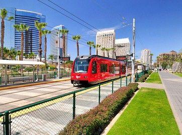 San Diego MTS approves capital funds - Railway Gazette