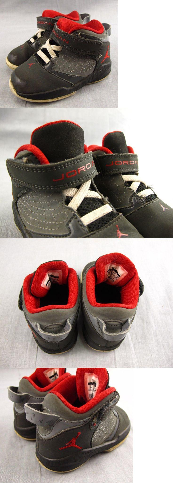 Michael Jordan Baby Clothing: Michael Jordan New School Toddler Basketball Shoes 6C Baby Jumpman Sneakers -> BUY IT NOW ONLY: $14.85 on eBay!