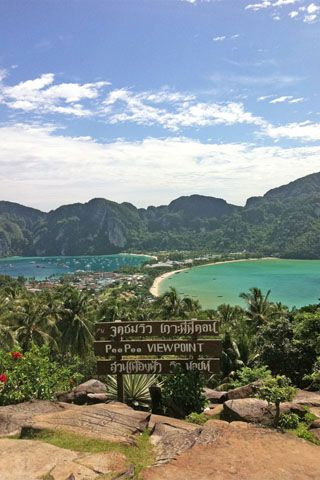 Photo of Trekking, , Ko Phi Phi