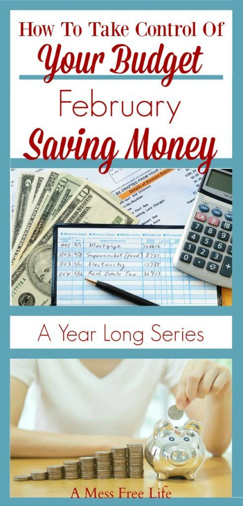 In part two of our year-long series on how to develop a spending plan, we take a hard look at February and money saving strategies. Need to get out of debt? Want to save for something important to you? Great money goals and spending plans start with this in mind. Learn the tips for fixing your finances through saving money. Give your budget a makeover! #MoneySavingTips #Budget #Frugal #fixyourfinances
