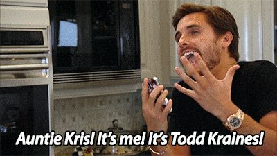 Keeping Up with the Kardashians Sneak Peek: The Return of the Todd Kraines Prank!  Kards Todd Kraines