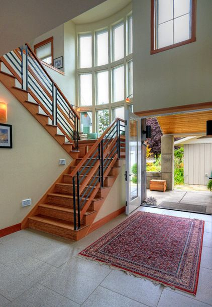 25 Best Images About Bridgeview Stair Rail Ideas On