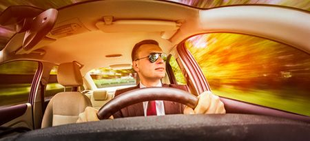 Chauffeur privé 93