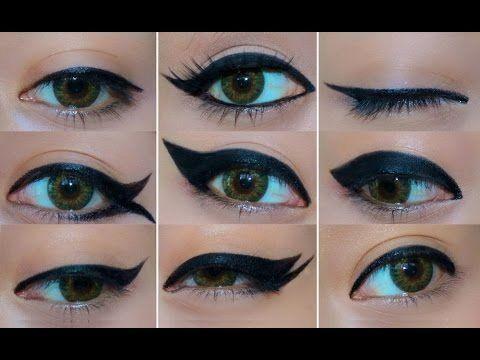 Todos preciosos y mucho más fáciles de lo que parecen. Descubre en este tutorial el delineado perfecto y saca el máximo partido a tu belleza natural.