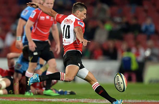 Tricky task for Lions facing Jaguares in Buenos Aires