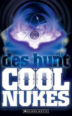 """Cool nukes"", by Des Hunt - 'Professor Walter Mayhew has always been weird, but…"