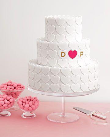 wedding shower cake, anniversary cake, wedding cake....love