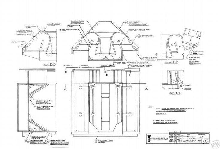 JBL Hartsfield Speaker Plans Large Scale (1/4in.)   eBay