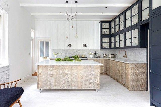The New Kitchen Trends We Can't Wait to Adopt via @domainehome