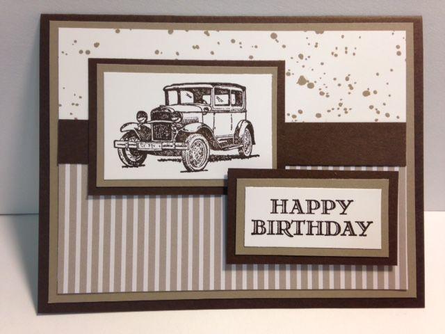 My Creative Corner!: A Guy Greetings Masculine Birthday Card
