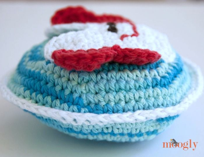 Free Crochet Pattern Tooth Fairy Pillow : Tooth Fairys Tooth Pillow - free #crochet pattern on ...