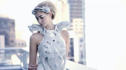Beyond the smartwatch: The future of smart clothing