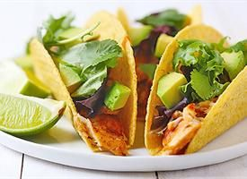 great base recipe for tilapia tacos (good blend of seasoning...add in oregano and a little black pepper...saute scallions with it if you have them)