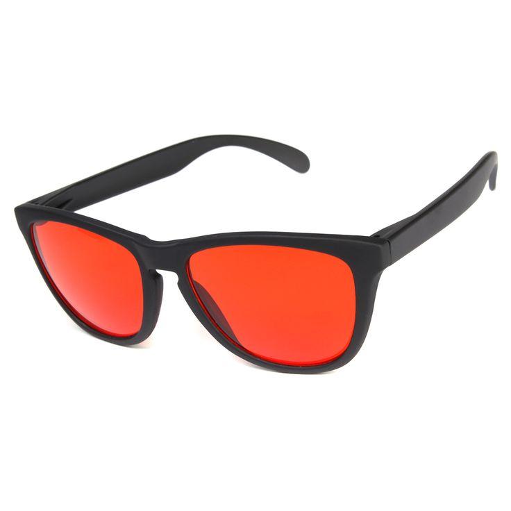 Colorblindness corrective gafas mejor para el color rojo