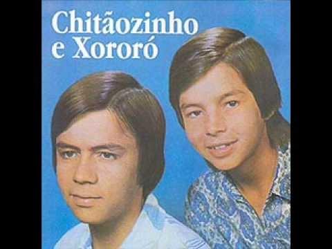 CHITAOZINHO E XORORO - GALOPEIRA