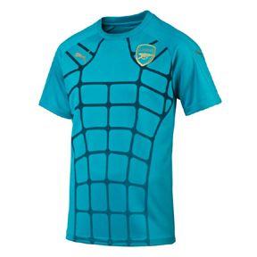 Puma  Arsenal  Soccer Training Jersey (Alternate 2015/16)