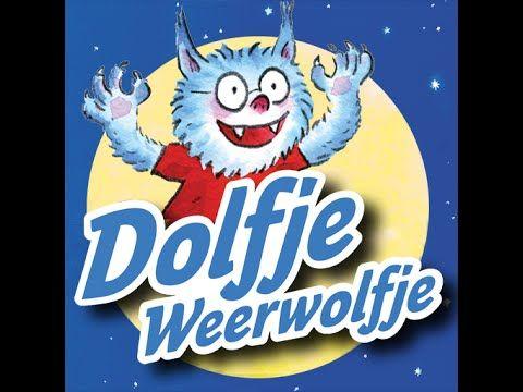 Voorbeeld interactief voorlezen. Griezelverhaal. Dolfje Weerwolfje:Dolfjes dolle vollemaannacht voorgelezen door voorlees...