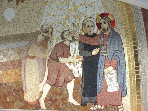 Santa Misa: Domingo 26 de marzo de 2017 (de nazaret.tv)