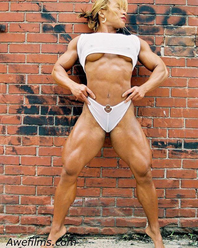 Marvelous Mah Ann Mendoza