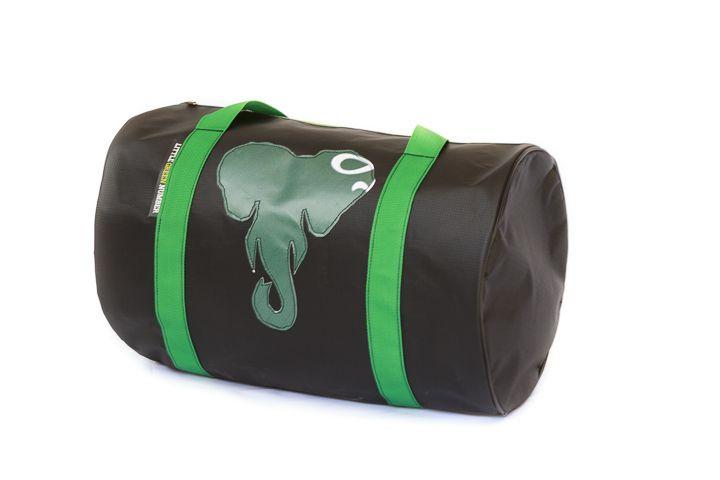 Elephant gym/weekender bag