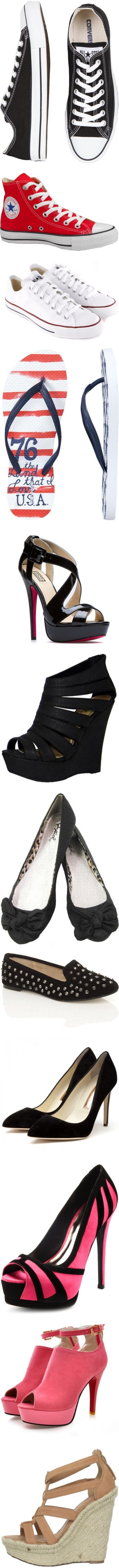 """shoes"" by kashika-ragoonanan on Polyvore"