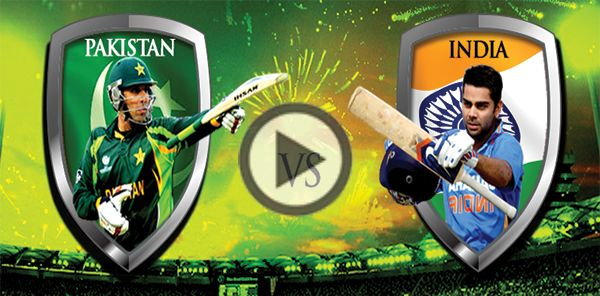 Pak 46 in 9 Over 2 man down Live Cricket Streaming India vs Pakistan T20 World Cup 2016: Live Score Updates