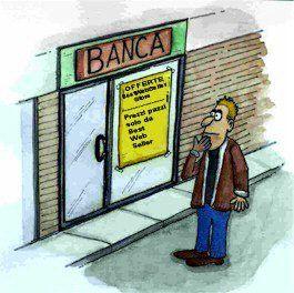 ABI, prestiti a famiglie e imprese al minimo storico: -4% in un anno, il peggiore dato storico dal 1999: http://www.lavorofisco.it/?p=18927
