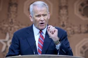 World's worst Bergdahl hypocrite: The despicable return of Oliver North