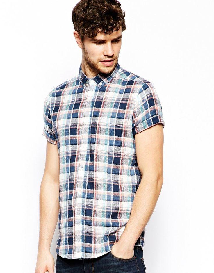 #Robert's #Style #Slim #Shirt #Fashion #Closet #Look #Men #Outfit #Ideas #Hombre #Caballero #Camisa #Tienda #Ropa #Armario