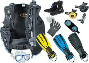 scuba diving gear - Check it out at www.bestdivewatchguide.com