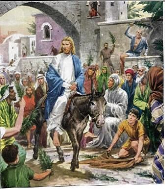ΚΥΡΙΑΚΗ ΤΩΝ ΒΑΙΩΝ - Google Search: Holy Week, Christian Art, 1 11 Palms, Jesus Christ, Palms Sunday, Christian Concern, Christian Private, Sunday Ideas, 21 1 11Palm Sunday