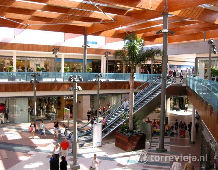 Habaneras centro comercial