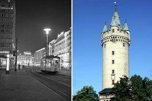 Event Spukfrankfurt - Orte des Gruselns und Grauens