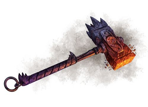 17 Best images about Hammers on Pinterest   Armors, Gemstones and ...   500 x 361 jpeg 20kB