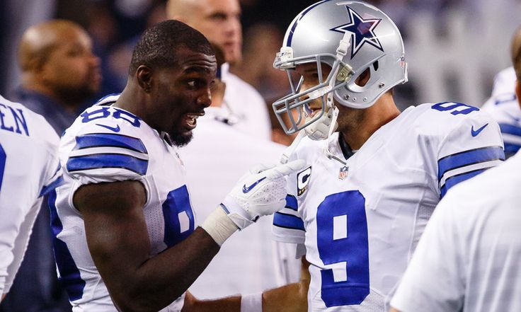 Dez Bryant only elite with healthy Tony Romo = Dez Bryant was arguably the best fantasy wide receiver in the league two years ago. Only Antonio Brown and Jordy Nelson had more fantasy points in standard leagues than Bryant, and the Cowboys wideout was less than.....