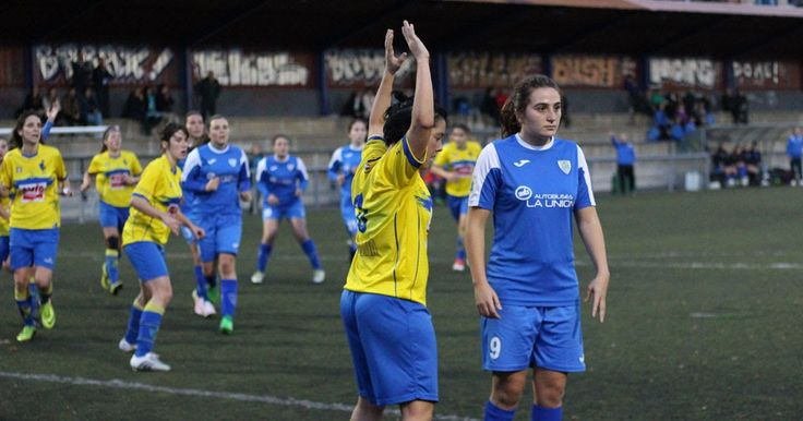 Fútbol | La competición femenina regresa con un vital duelo entre Pauldarrak y Ardoi en Serralta