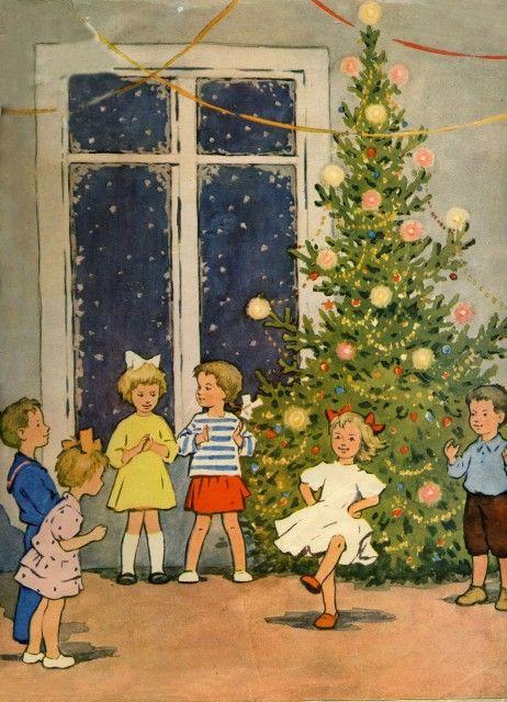 Уже более 50-ти лет на новогоднюю выставку в читальном зале нашей библиотеки обязательно ставится старая тонкая книжка, которая называется словами всем знакомой…
