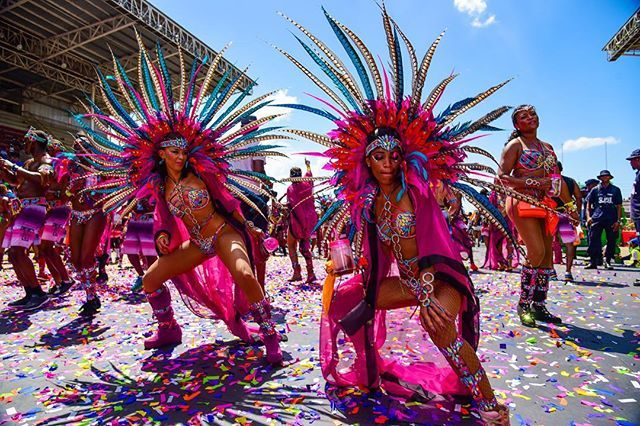 Jamming start!!! #socadrome #2016 #trinidad #carnival #CarnivalLikeWeMAD @trinijunglejuice