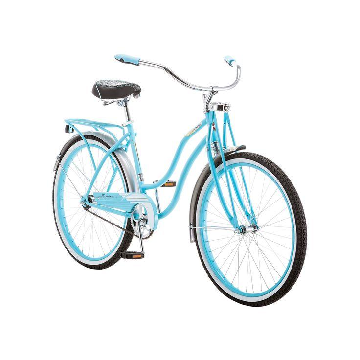 Women\u0027s Schwinn Sheba 26-Inch Cruiser Bike, ...