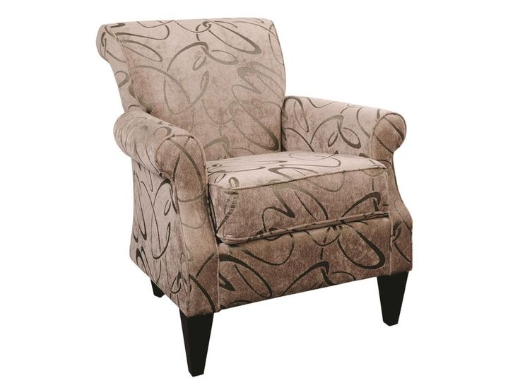 The Davie chair, choose you fabric, choose your leg and even change the dimensions @ Wind Grove