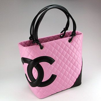 I have a couple of Chanel bags, but I would love to add this one to my collection!