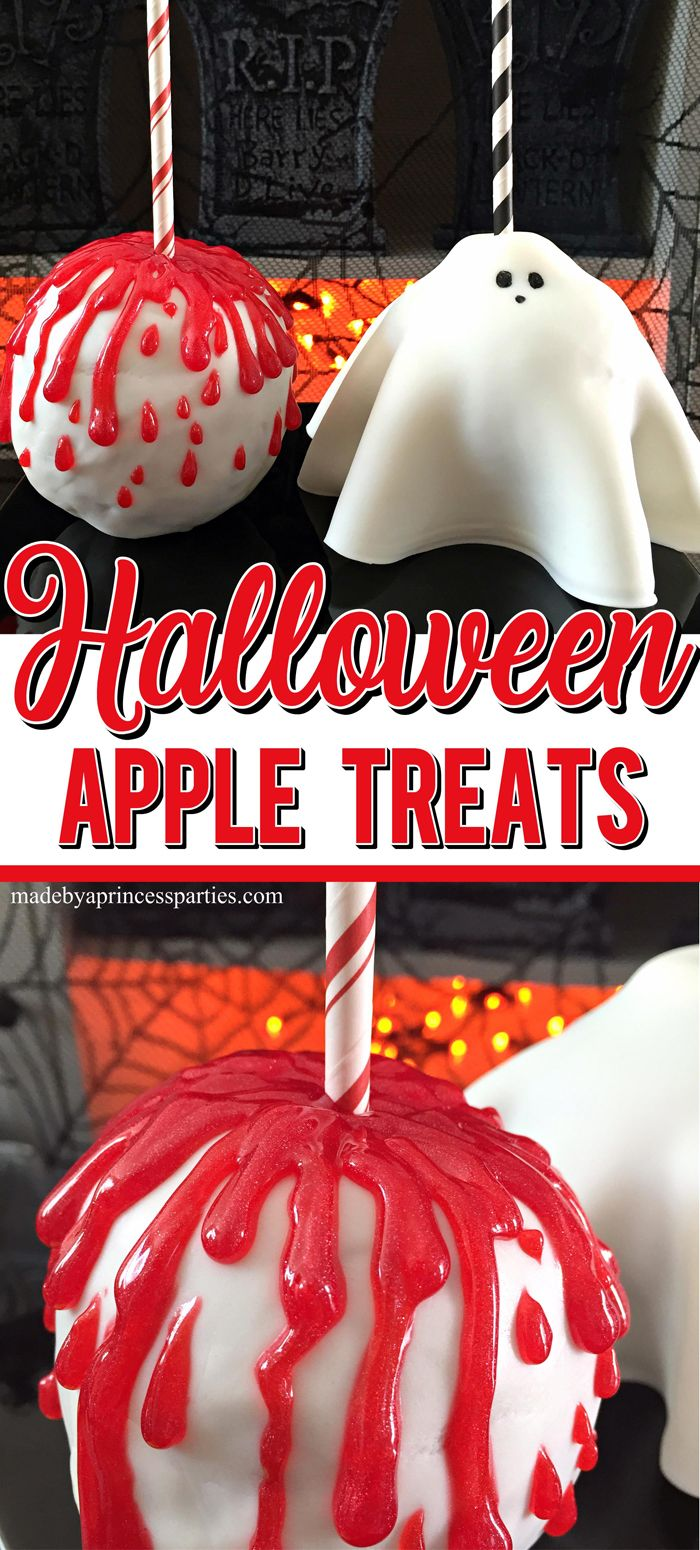 Spooky Easy Halloween Party Food You Can Create With Your Kids