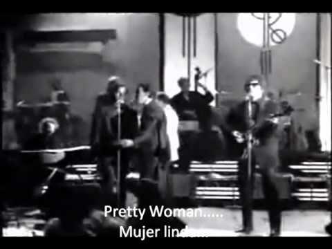 Pretty Woman  /  Roy Orbison