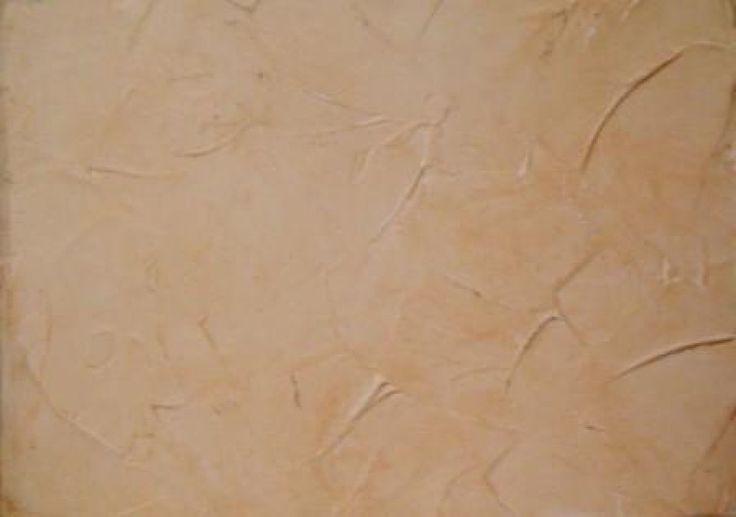 texturas en paredes rusticas | como hago pared rustica? | Hacer bricolaje es facilisimo.com