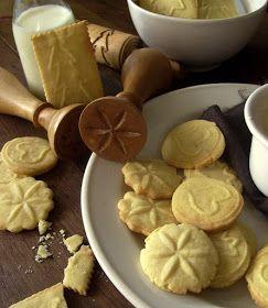 Babette: Citromos, gyömbéres keksz