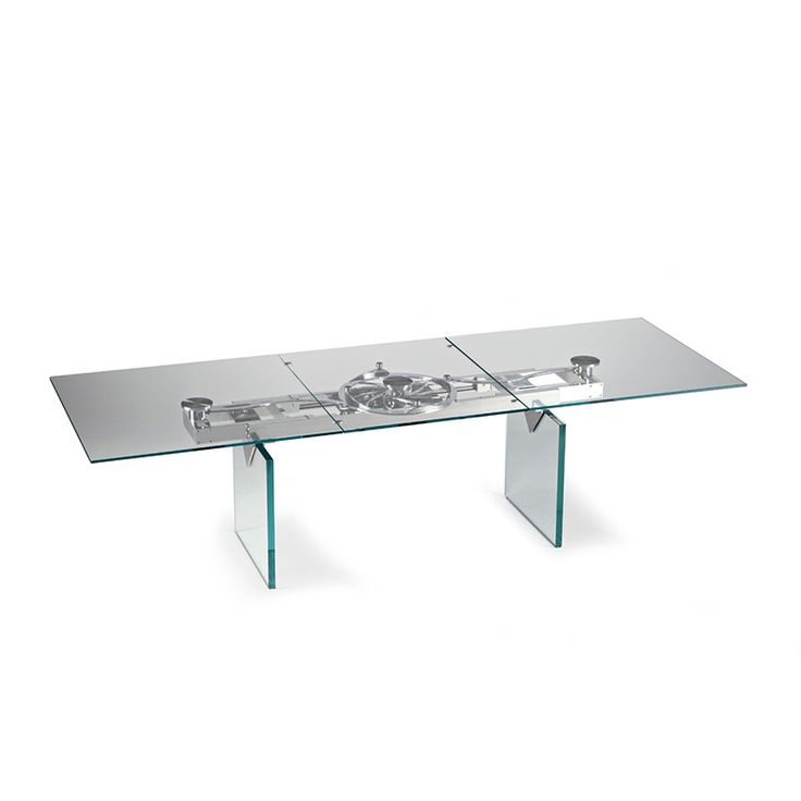 Quasar Extendable Table Dining Tables