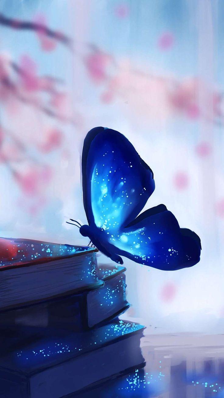 Best 25+ Butterfly wallpaper ideas on Pinterest | Cool wallpapers galaxy s4, Pink wallpaper s3 ...