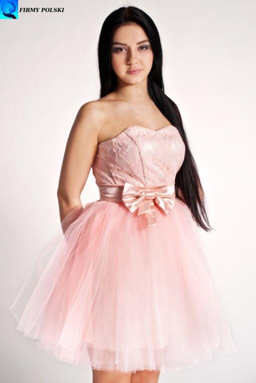 Cinderella -DeVu- szyta na zamówienie #FirmyPolski